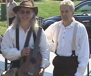 Tim and Al