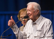 Jimmy-Carter ~ OUT OF IT, NOT TRUE !!!!!!!!!!!