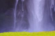 Wasserfall #12