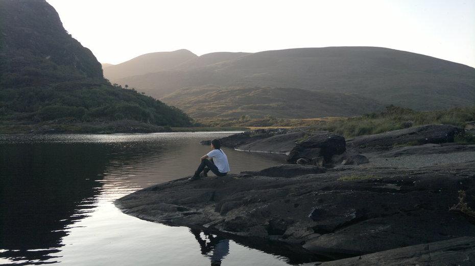 Lakes of Killarney 2012