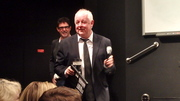 An Evening With Jim Sheridan