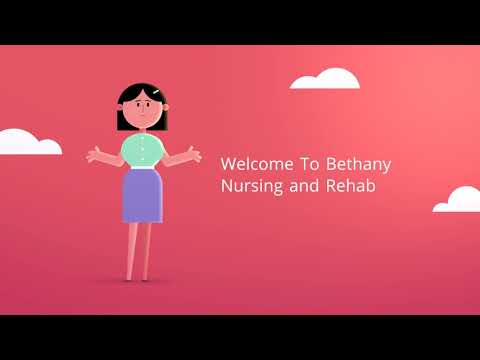 Bethany Nursing Homes in Lakewood CO