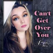 CAN'T GET OVER YOU