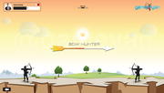 Bow Hunter – 2D multiplayer Game by Animation Production Companies