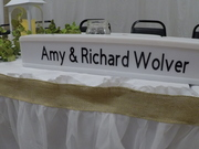 Amy & Richard Wolver