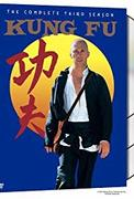 Kung Fu (TV Series 1972–1975)