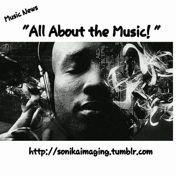 ALL ABOUT THE MUSIC!