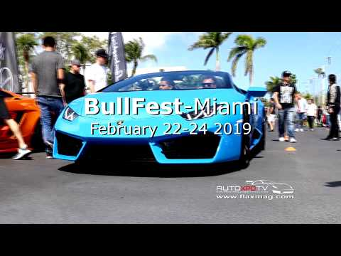 Best of BULLFEST MIAMI 2019