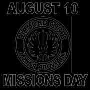Missions Day August 10th 2019