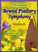 7th Annual Bowed Psaltery Symphony