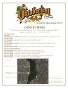 Oktoberfest Along the Quinnipiac River!!!