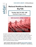 National Healthcare Decisions Day Explained