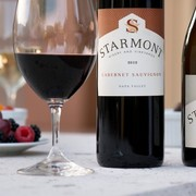 Starmont Winemaker's Dinner - Benefiting Sustainable Contra Costa