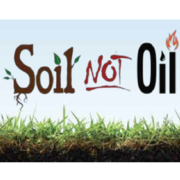 Soil Not Oil Conference