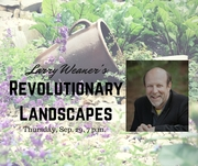 "Leading a ""Garden Revolution"" from Your Own Backyard"