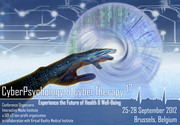 iACToR's 17th Annual CyberPsychology and CyberTherapy Conference
