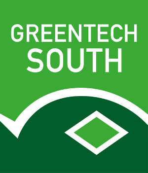 Greentech South Logo