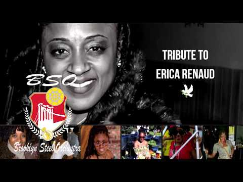 "BSO Remembers Erica Renaud at ""Pan Is Sweet"" 2019"