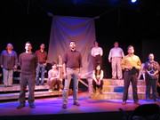 Theatrical Tendencies presents THE LARAMIE PROJECT