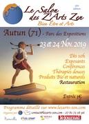 Salon des Z'Arts Zen d'Autun (71)