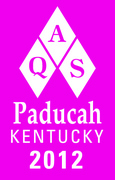 AQS 28th Annual Quilt Show & Contest - Paducah, KY