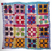 Quilting Sisters Exhibit