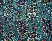 Textile Impressions of India with expert Pat Archibald
