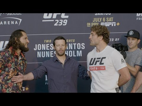 UFC 239