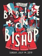 Go Oak Cliff presents Bastille on Bishop