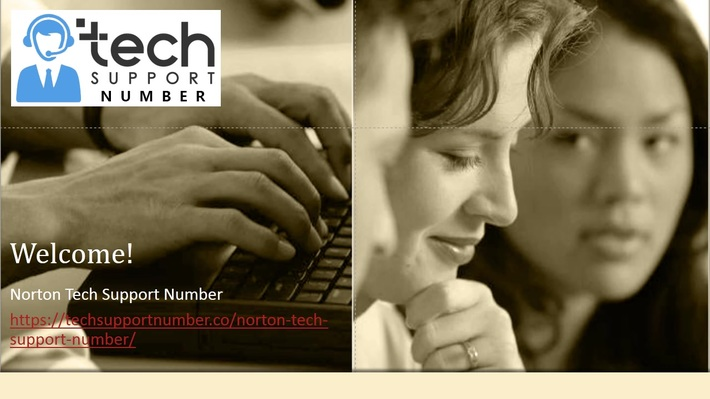 Norton Tech Support Number Amazing Service For Antivirus Support