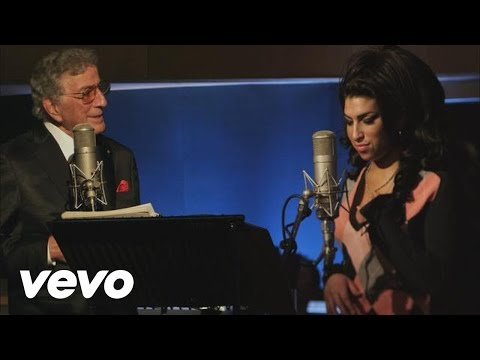 Tony Bennett, Amy Winehouse - Body and Soul (from Duets II: The Great Performances)