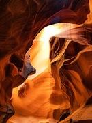 Antelope Canyon....!!