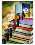 BIBLIOTECA DE E-BOOKS