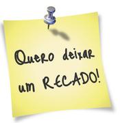 MURAL DE RECADOS
