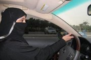 Saudi Women Should Drive Cars Like men with no more complex rouls