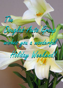 Ken Beam wishes all ADM`ers a wonderful Holiday Weekend!