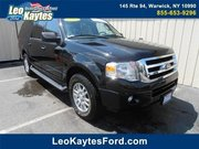 MEGA MONDAY! Certified Pre-Owned 2012 Ford Expedition EL XLT