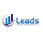 Leads large sq logo