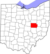 Coshocton County, OH