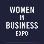 FREE Women in Business Expo 2019 - Day 2, Farnborough
