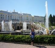 Любимый Санкт-Питербург