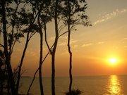 Золотое солнце, золотое небо, золотое море...
