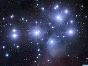 Созвездие Плеяд