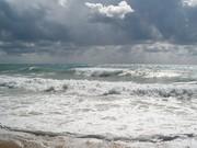 Оттенки и сфуматуры моря