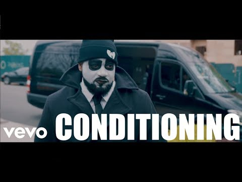 Ghostface Killah - CONDITIONING | Official Music Video
