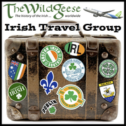 Global Irish Travel