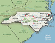 North Carolina MyHCN