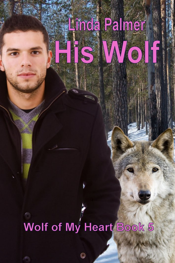 His Wolf-Wolf of My Heart #5
