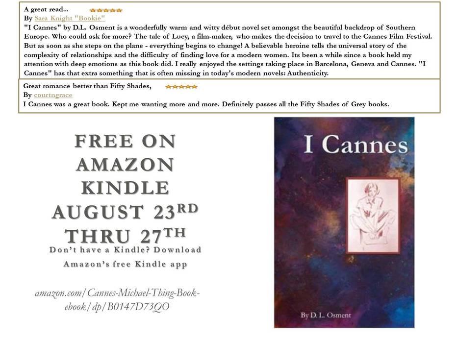 FREE on Amazon kindle4