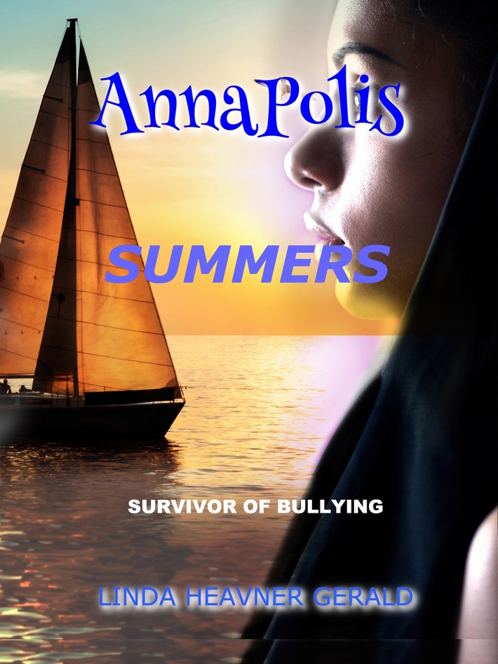 COVER ANNAPOLIS PRINT BOOK